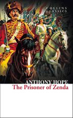 The Prisoner of Zenda (Collins Classics)