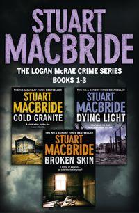 logan-mcrae-crime-series-books-1-3-cold-granite-dying-light-broken-skin-logan-mcrae
