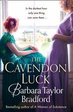 The Cavendon Luck - Barbara Taylor Bradford