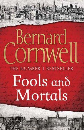 Cover image - Fools and Mortals
