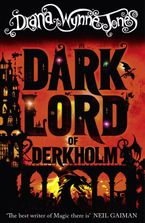 The Dark Lord of Derkholm Paperback  by Diana Wynne Jones
