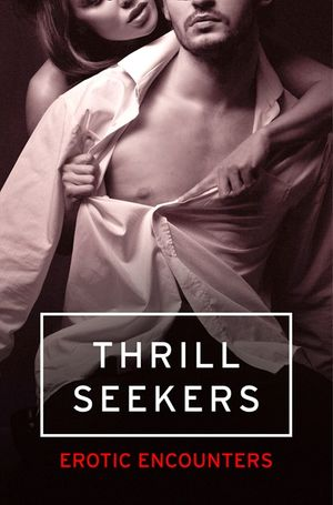 Thrill Seekers: Erotic Encounters book image