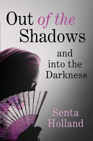 Out of the Shadows book image