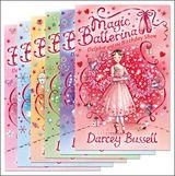 Magic Ballerina 1-6 (Magic Ballerina)