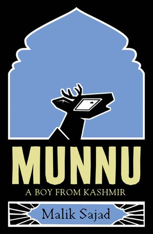 Munnu: A Boy From Kashmir book image