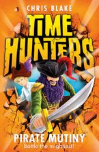 pirate-mutiny-time-hunters-book-5