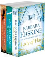 Barbara Erskine 3-Book Collection: Lady of Hay, Time's Legacy, Sands of Time eBook DGO by Barbara Erskine