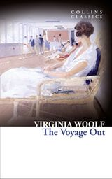 The Voyage Out (Collins Classics)