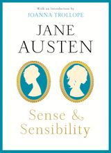 Sense & Sensibility: With an Introduction by Joanna Trollope