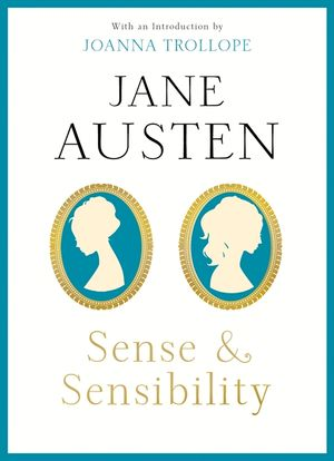 Sense & Sensibility: With an Introduction by Joanna Trollope book image