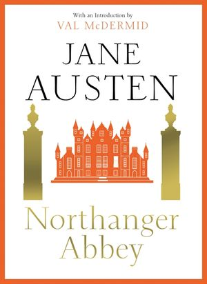 Northanger Abbey book image