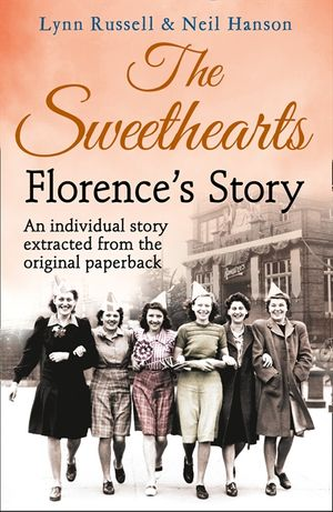 Florence's story (Individual stories from THE SWEETHEARTS, Book 2) book image