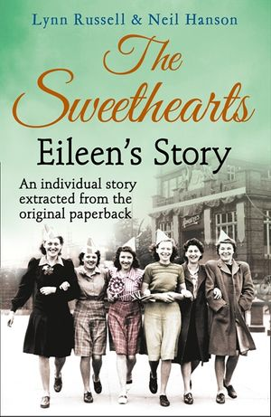 Eileen's story (Individual stories from THE SWEETHEARTS, Book 3) book image
