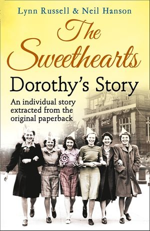 Dorothy's story (Individual stories from THE SWEETHEARTS, Book 4) book image