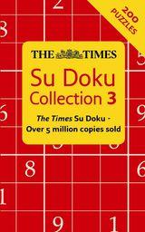 The Times Su Doku Collection 3