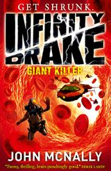 Giant Killer (Infinity Drake, Book 3)