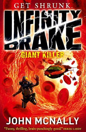 Giant Killer (Infinity Drake, Book 3) book image