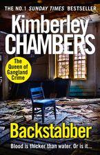 Backstabber Paperback  by Kimberley Chambers