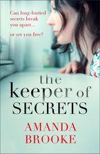 The Keeper of Secrets (Novella) eBook DGO by Amanda Brooke