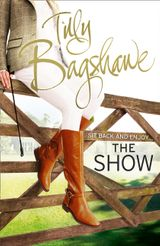 The Show: Racy, pacy and very funny! (Swell Valley Series, Book 2)
