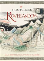 The Pocket Roverandom Hardcover  by J. R. R. Tolkien