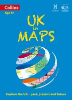 UK in Maps (Collins Primary Atlases) Paperback  by Stephen Scoffham