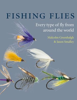 Fishing Flies book image