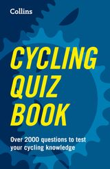 Collins Cycling Quiz Book
