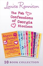 the-complete-fab-confessions-of-georgia-nicolson-books-1-10