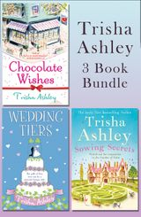 Trisha Ashley 3 Book Bundle