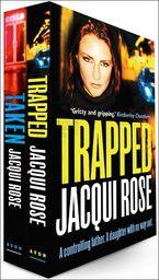 Jacqui Rose 2 Book Bundle