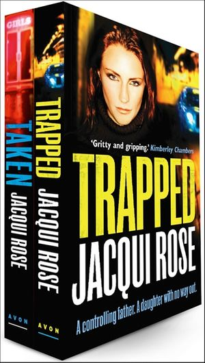 Jacqui Rose 2 Book Bundle book image