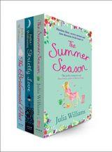 Julia Williams 3 Book Bundle