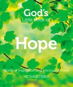 God's Little Book of Hope: Words of inspiration and encouragement Paperback  by Richard Daly