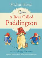 A Bear Called Paddington (Paddington) eBook  by Michael Bond