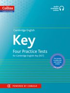 Practice Tests for Cambridge English: Key : KET (Collins Cambridge English)