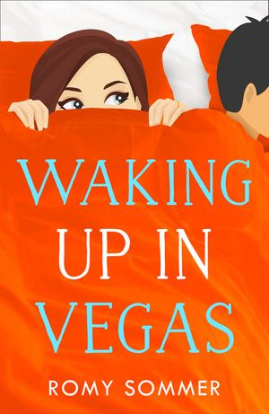 Waking up in Vegas (The Princes of Westerwald, Book 1) book image