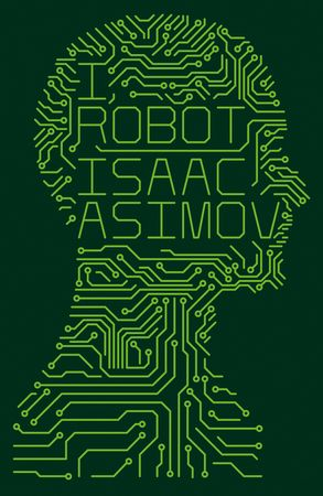 Cover image - I, Robot