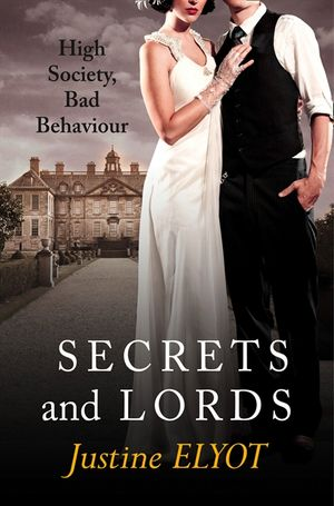 Secrets and Lords book image