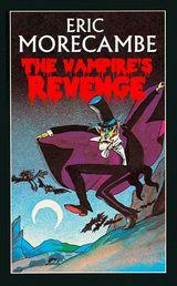 The Vampire's Revenge (The Reluctant Vampire, Book 2)