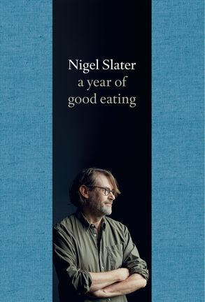 Cover image - A Year of Good Eating: The Kitchen Diaries III