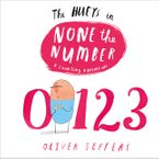 None the Number (Read Aloud) (The Hueys) eBook  by Oliver Jeffers