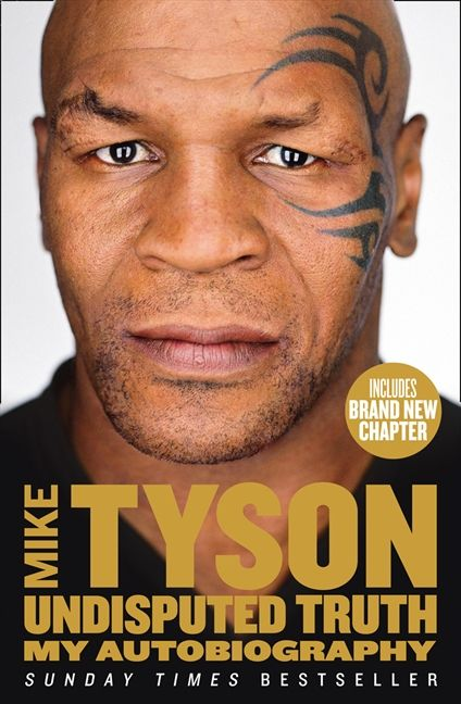 Best selling sports autobiographies