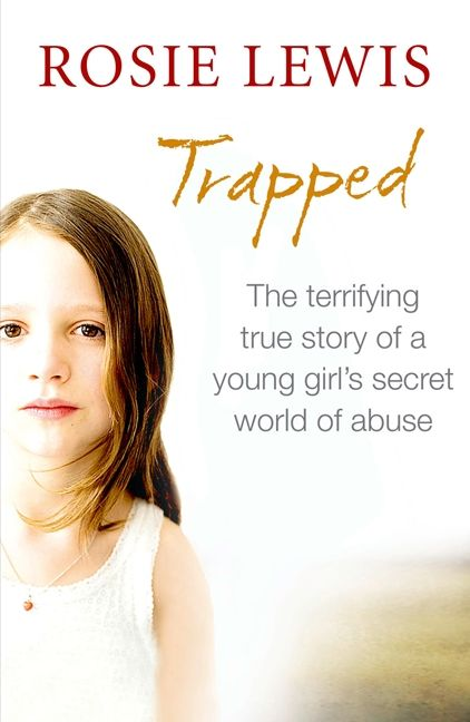 true books about child abuse