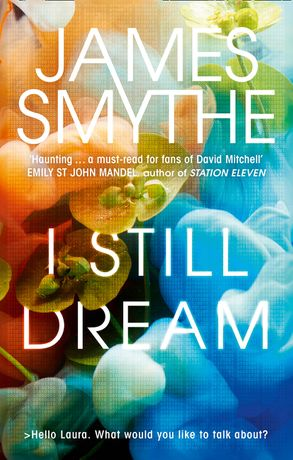 Cover image - I Still Dream