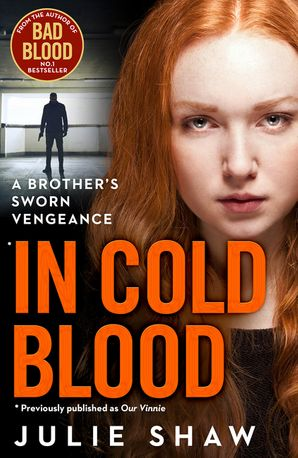 In Cold Blood: A Brother's Sworn Vengeance