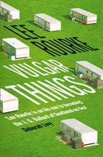 Vulgar Things Paperback  by Lee Rourke