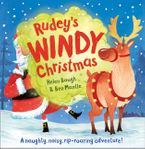 Rudey's Windy Christmas Paperback  by Helen Baugh