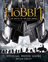 Official Movie Guide (The Hobbit: The Battle of the Five Armies)