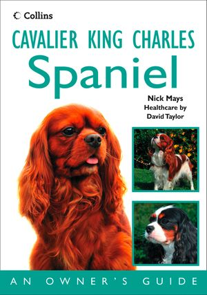 Cavalier King Charles Spaniel: An Owner's Guide book image